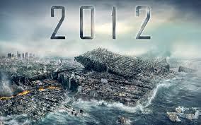 Имеющий глаза да не увидит, имеющий уши да не услышит. 21 декабря 2012-го уже скоро...