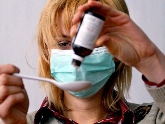 Защита организма от сезонной инфекции