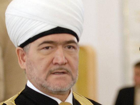 крым татары муфтий