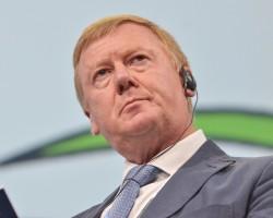 Чубайс попросил из ФНБ на нанотехнологии 100 млрд рублей
