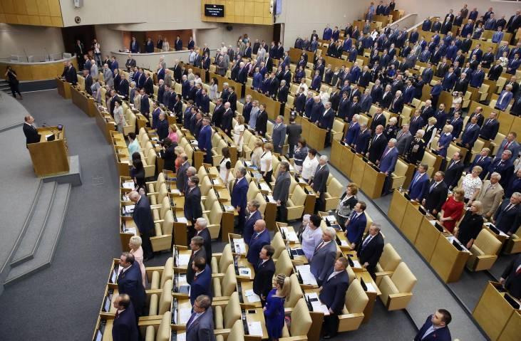 Поручения Путина сорваны: Госдума бьет тревогу и готовит обращение к Медведеву