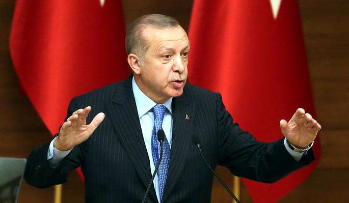 Эрдоган оскорбил христиан  м…