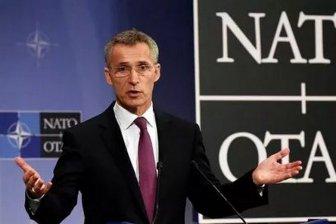 """НАТО: """"Россия - плохая! Давайте дружить с Россией..."""""""