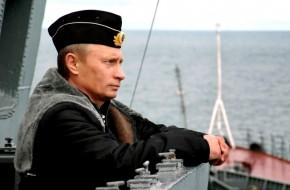 Долгое государство Путина: почему Россия будет существовать вечно