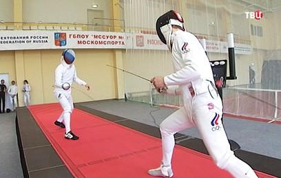 WADA признало невиновность 27 российских фехтовальщиков