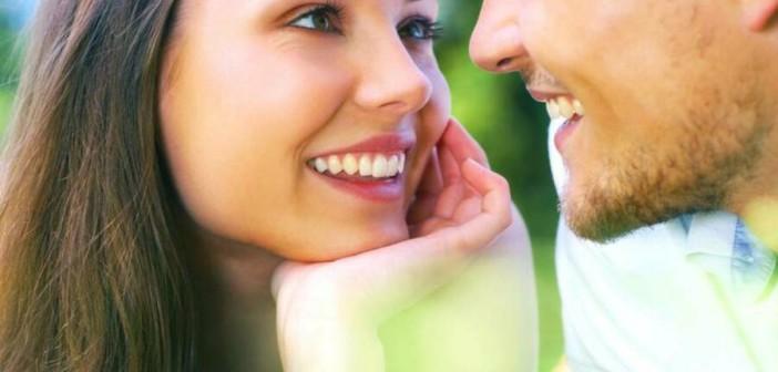 Влюблённость защищает женщину от вирусов