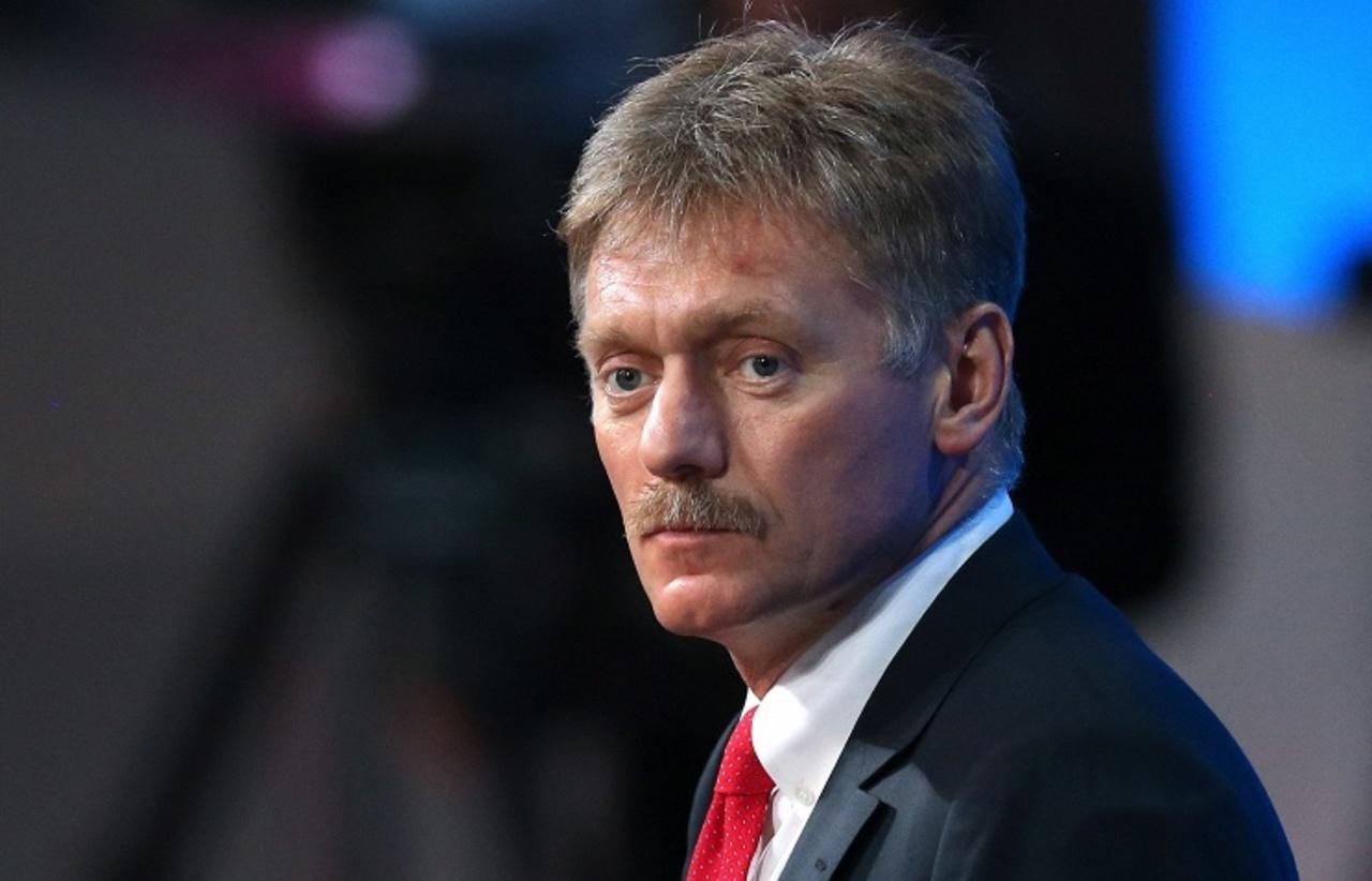 «Обсуждению не подлежит»: Песков рассказал о возможности переговоров по крымскому вопросу на встрече Путина и Трампа