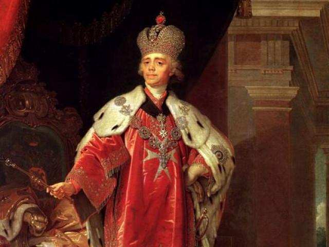 30 января 1801 года - Грузия вошла в состав России