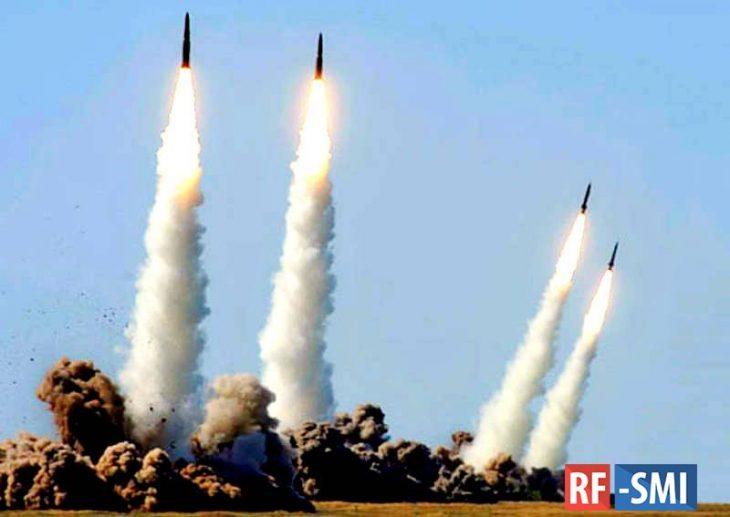 СМИ: Израиль нанес ракетный удар по Сирии