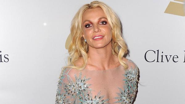Бритни Спирс бойкотирует суд…