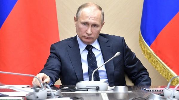 Приоритеты российского правительства