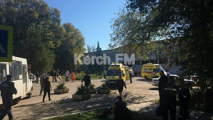 «Они перестали быть людьми»: Американист осудил молчание западных политиков после трагедии в Керчи