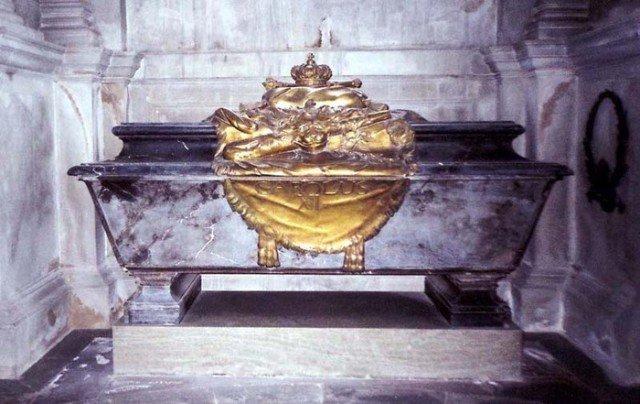 Тайна гибели короля Карла XI…