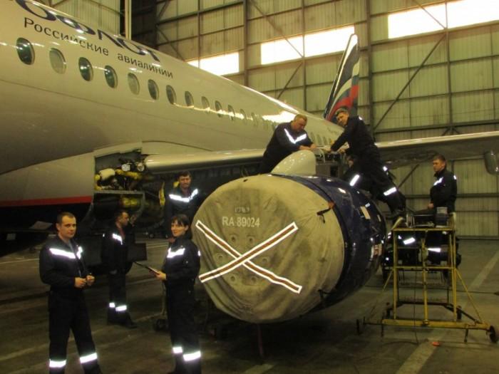 Новые техники ГСС: о специалистах и программах для поддержки самолетов