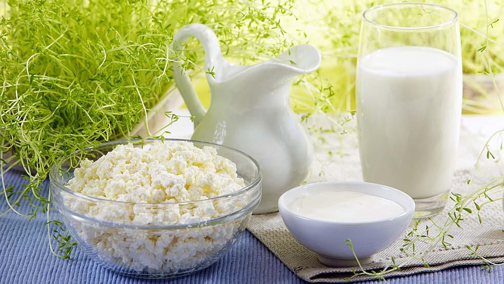 Продукты, которые сжигают жиры и регулируют обмен веществ