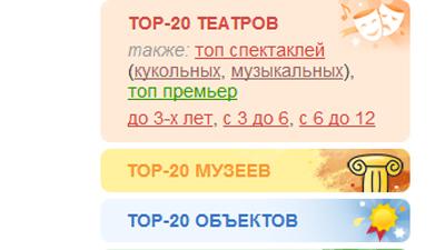 У московских родителей появился онлайн сервис, чтобы определиться с офлайн активностями