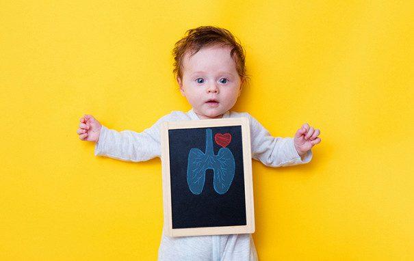 Диагностика и профилактика детского туберкулеза