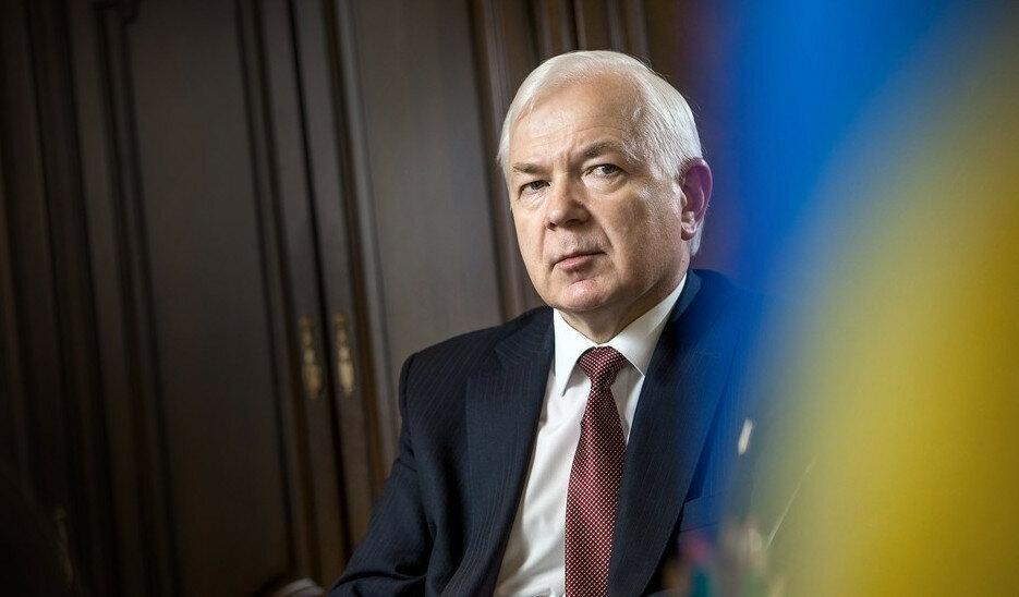 Бывший генерал разведки Украины заговорил о «чудесном» возвращении Крыма