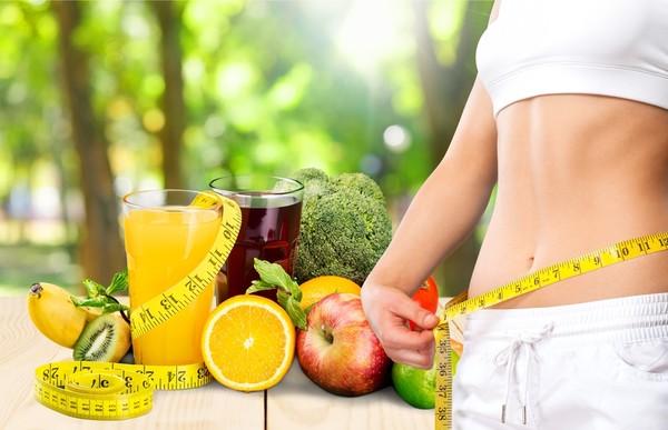 8 напитков для тех, кто хочет быстрее похудеть (это полезно для вас)