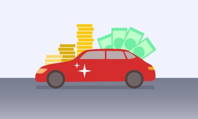 Как сэкономить 100 тысяч рублей на содержании своей машины?