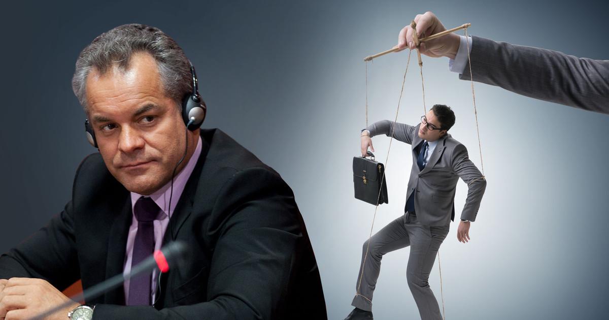 Шмаровоз и Кукловод. Олигарх, который меняет молдавских президентов