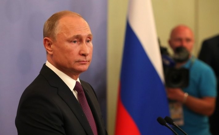 Путин поручил до 15 апреля в…