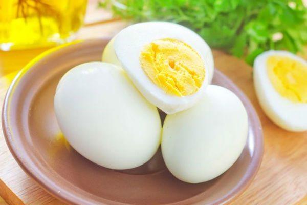 Яичная диета без истощения. Голодать точно не придется.
