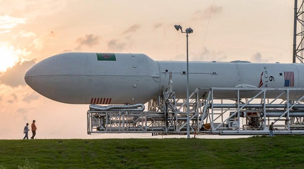 Фиаско Илона Маска. Секретный спутник Zuma с ракетой Falcon 9 - на дне Атлантического океана
