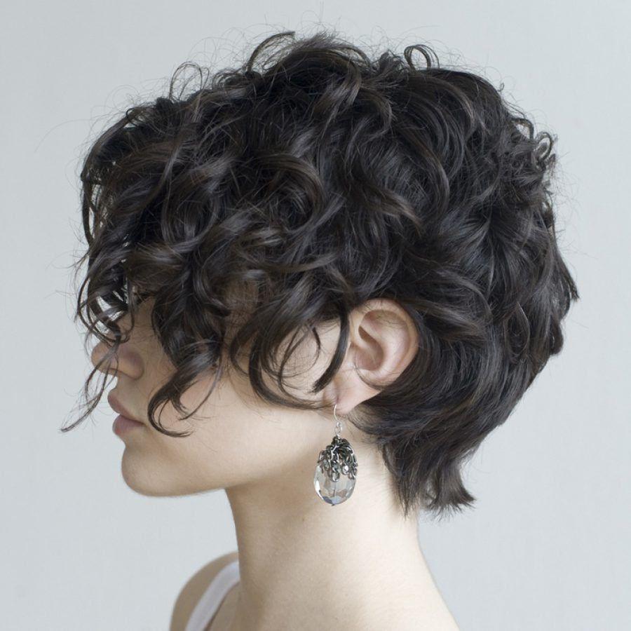 Тренд 2018: вьющиеся волосы