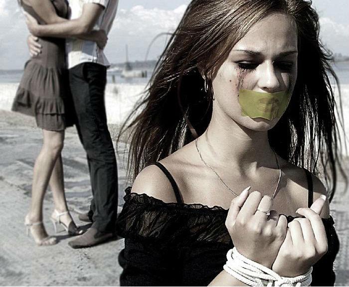 Ревность. Причины и способы борьбы