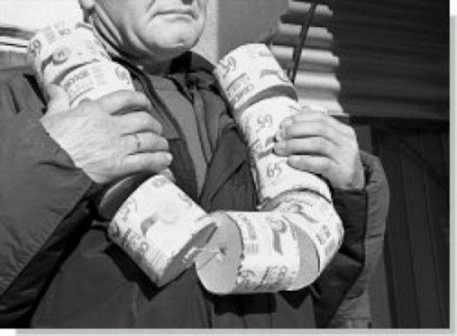 История туалетной бумаги: до и после изобретения