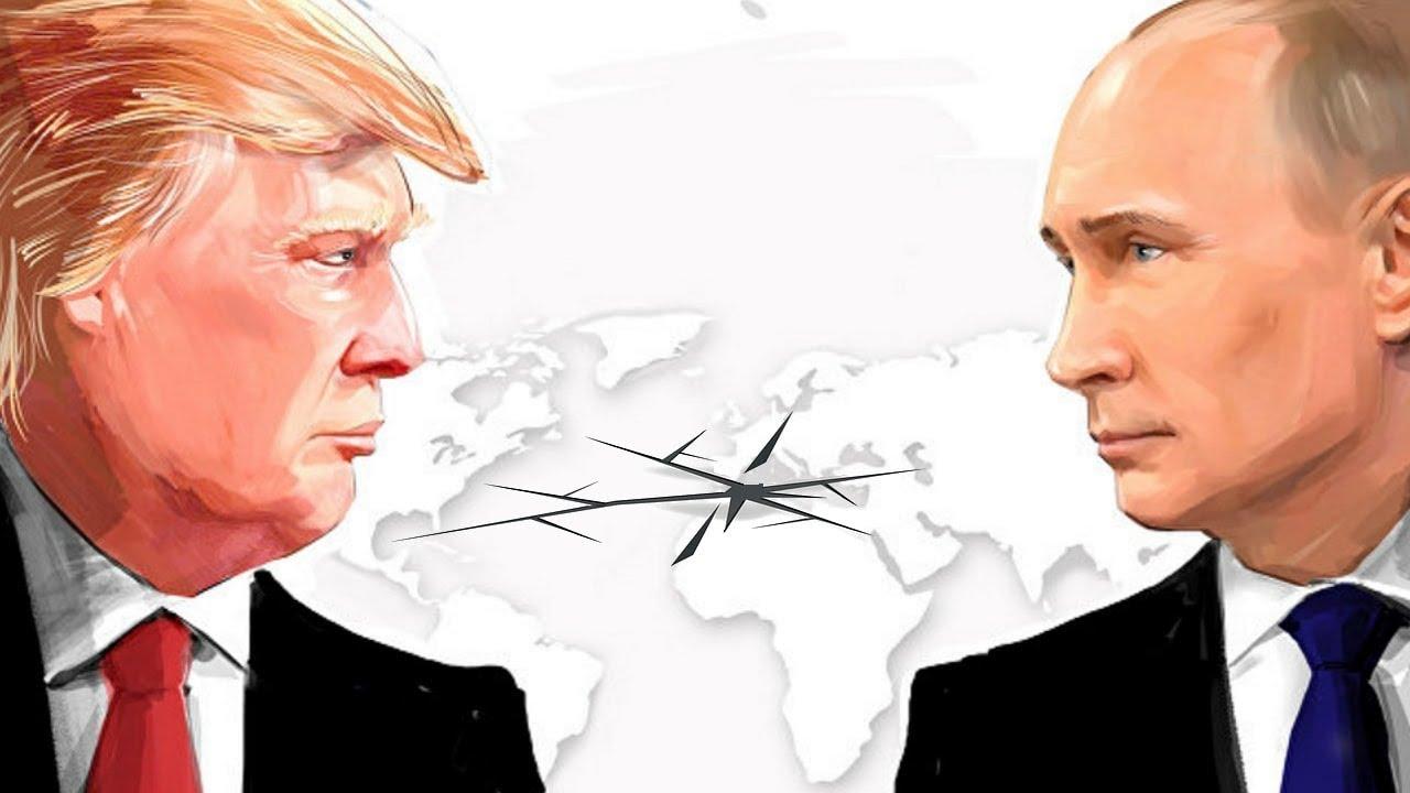 Путин и Запад. Кто прав?