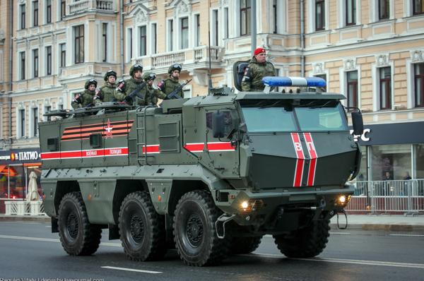 """""""Будем побеждать"""": Армия России получит преимущество над США на десятилетия вперед"""