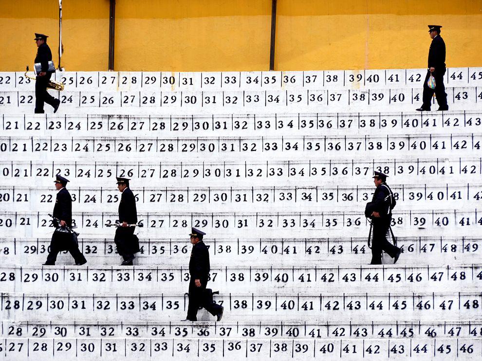 273 Лучшие фото National Geographic за декабрь 2011