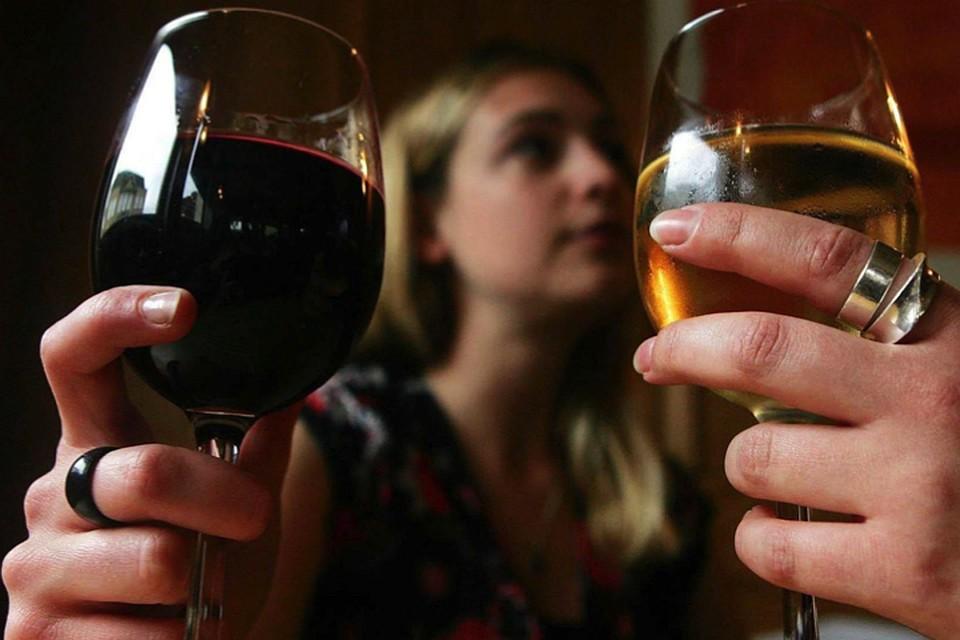 Ученые проверили: в самом ли деле есть разница, что пить сначала — вино или пиво
