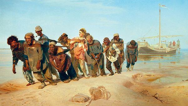 Владимир Финогеев: Безымянный союз