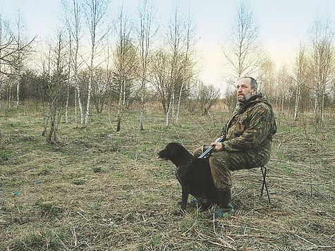 Весенняя охота: очарование весенней тяги