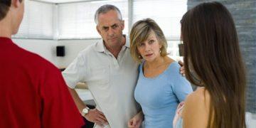 Не хочу начинать знакомство с родителями с обмана