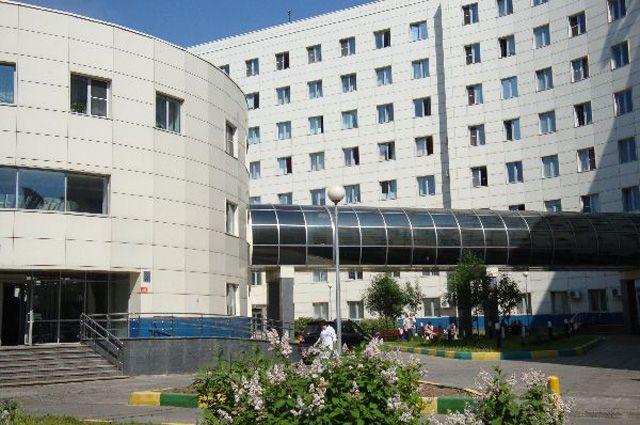 Международное признание. Перинатальный центр получил статус ВОЗ/ЮНИСЕФ