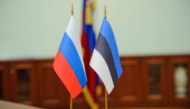 Эстония готовит иск к России 1 200 000 000 € за «советскую оккупацию»