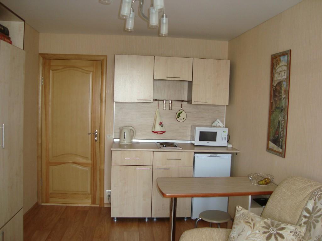 Дизайн ремонта и в одной комнате общежитии