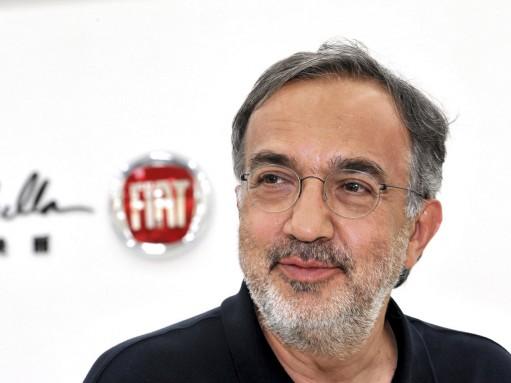 Глава Fiat готов к альянсам с другими производителями