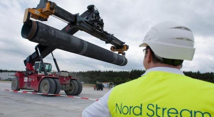 «Северный поток-2» — это неплохо: в Европе решили с помощью российского газа конкурировать с США и Азией