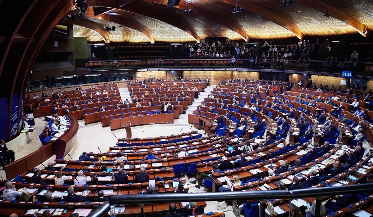 Вопрос выхода России из ПАСЕ: «Большую Европу» придется спасать