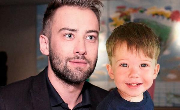 Скоро телеведущий Дмитрий Шепелев может остаться без маленького сына Платона