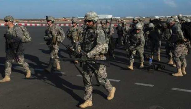 США и Саудовская Аравия подписали оборонные контракты на $110 млрд