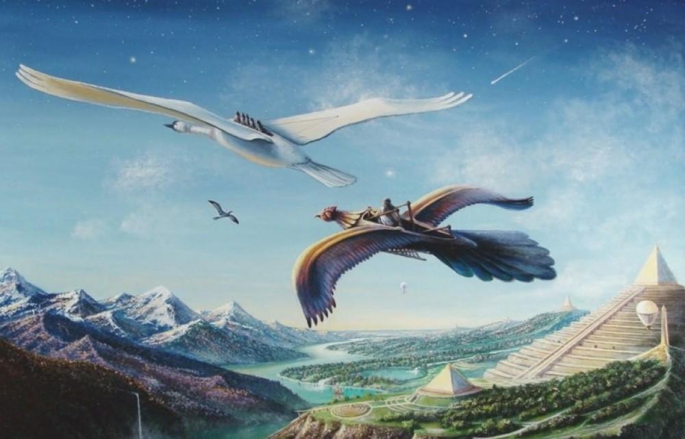 Загадки Гипербореи в мифах и легендах
