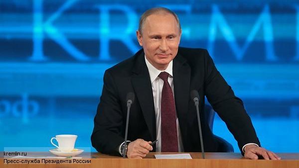 Речь Путина изумила западные СМИ