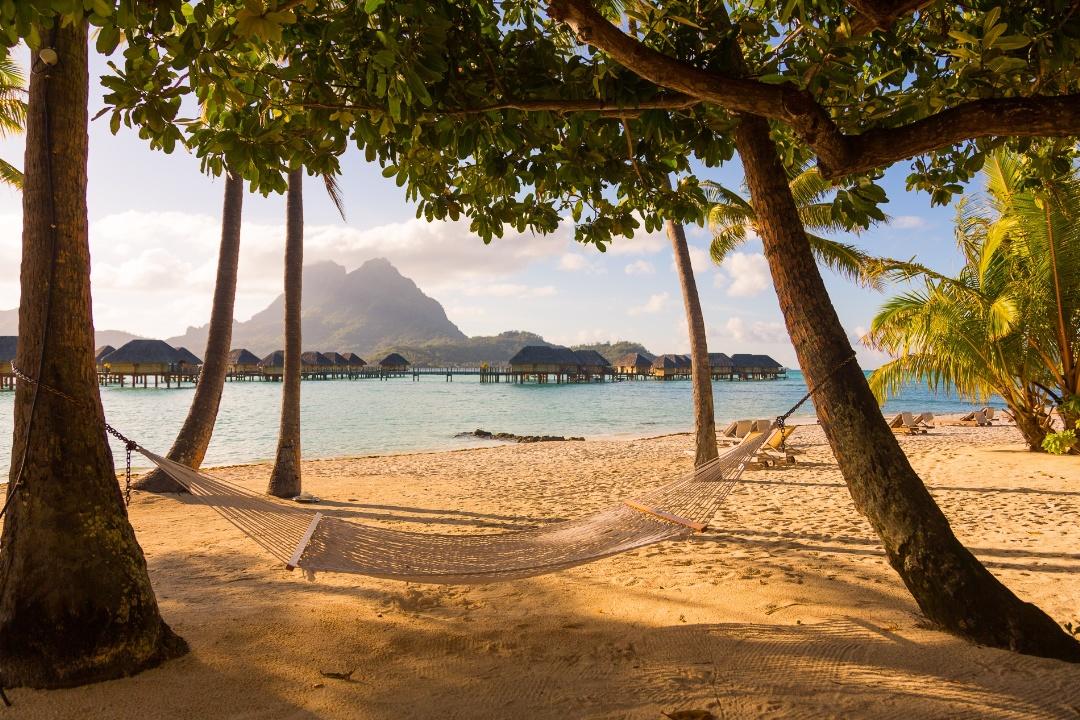 25 прекрасных фотографий о тёплых краях и песчаных пляжах - 16