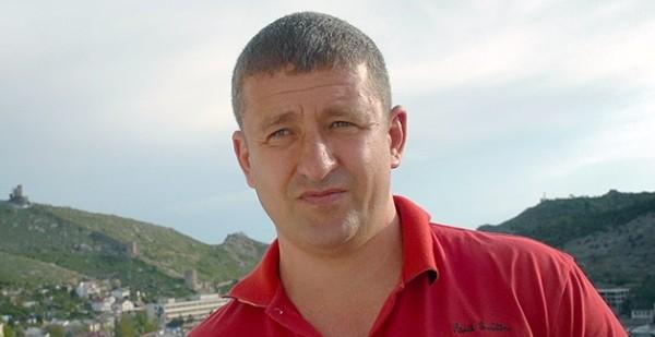 Дмитрий Голиков: «Коронавиру…